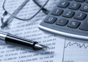 Hospodaření a rozpočet