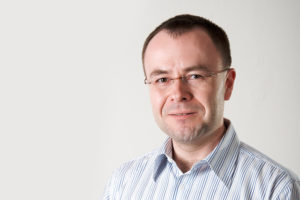 Ing. Tomáš Vrbata