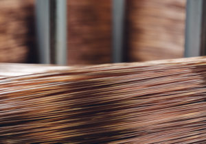 Odkud se bere měď používaná (nejen) v kabelařině?
