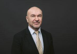 Ing. MIROSLAV TROJAN