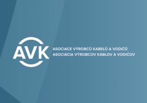 Logo a vizuální styl AVK