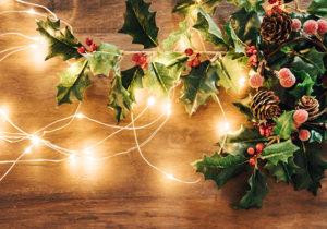 Všudypřítomná vánoční a životní energie z AVK