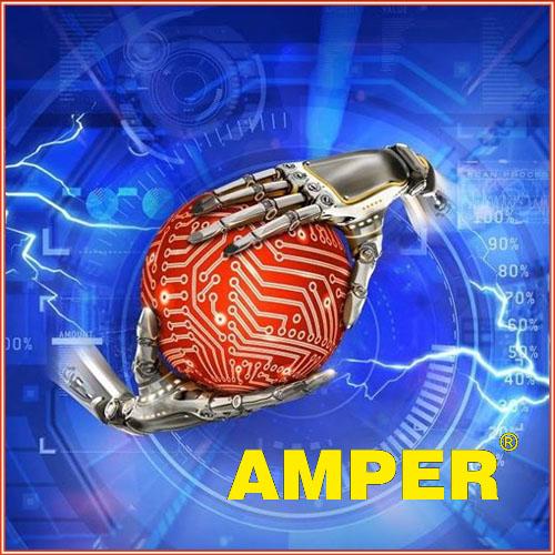 AMPER 2019 s motivem - čtverec.indd