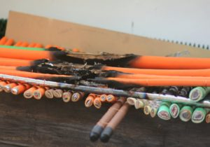 Opět zachyceny nekvalitní kabely na trhu od importérů