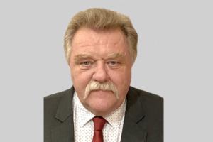 Ing. Zdeněk Trejbal