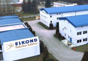 Predstavujeme nášho člena: ELKOND – fabrika káblov