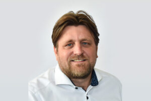 Ing. Aleš Dohanič